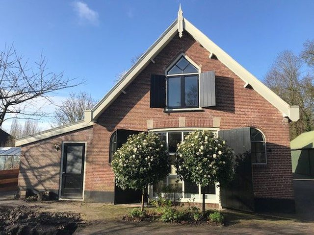 For rent: House Voorschoten Leidseweg