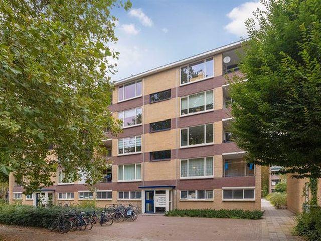 Te huur: Appartement Enschede Dommelstraat