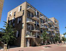 Appartement Nida Senffstraat in Amsterdam