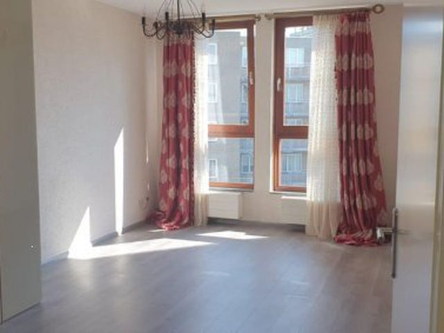 For rent: Apartment Rotterdam Brielselaan