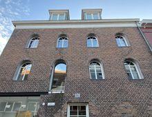 Apartment A.B. Steeg in Gorinchem