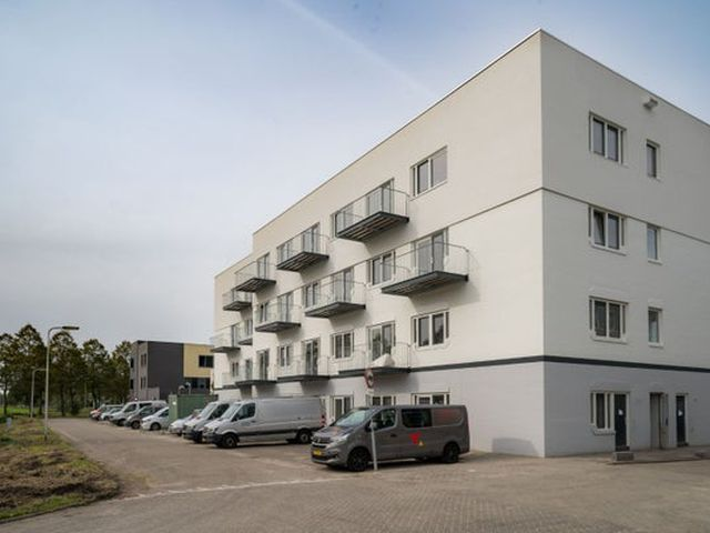 For rent: Apartment Waddinxveen Limaweg