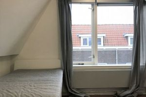 Te huur: Kamer Rotterdam Buffelstraat