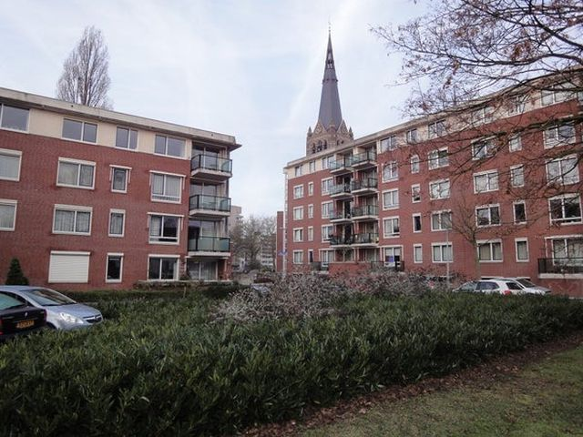 Te huur: Appartement Eindhoven Heezerweg