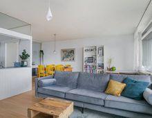 Appartement Bomanshof in Eindhoven
