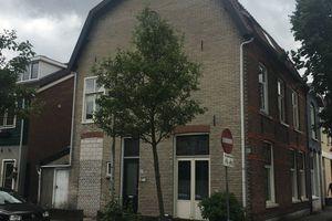 For rent: Apartment Bussum Visserstraat