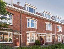 Apartment Ernest Staasstraat in Den Haag