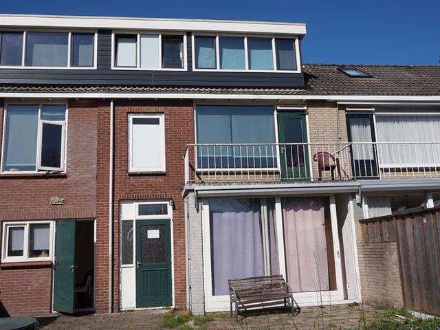 Te huur: Kamer Enschede Wulpstraat