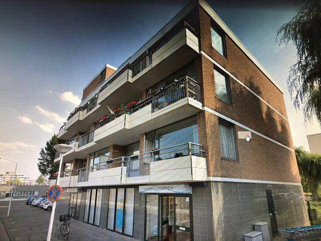 For rent: Apartment Leiden Papiermolen
