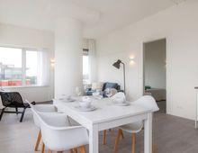Apartment Koningin Wilhelminaplein in Amsterdam
