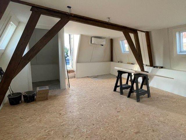 Te huur: Appartement Arnhem Weverstraat