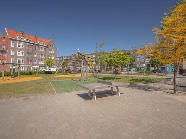 Te huur: Kamer Rotterdam Frederikstraat