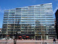 Appartement Librijesteeg in Rotterdam