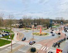 Appartement Poststede in Nieuwegein