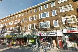 For rent: Apartment Schiedam Broersvest