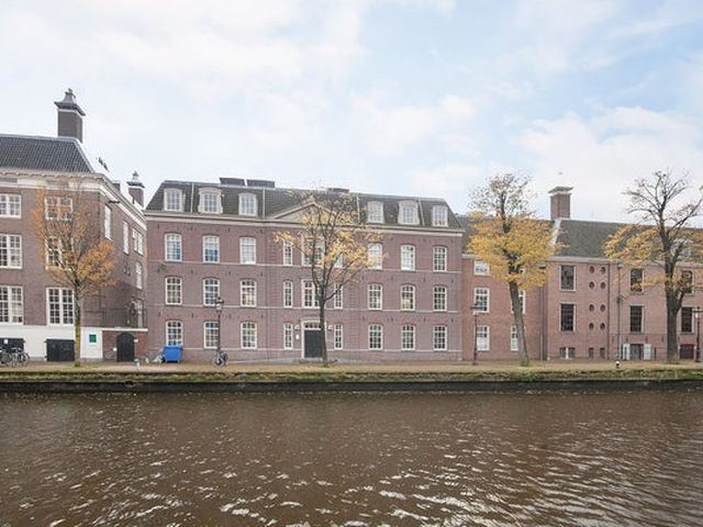 For rent: Apartment Amsterdam Nieuwe Herengracht
