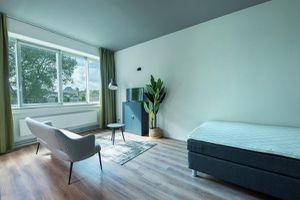 For rent: Apartment Delft Oostblok