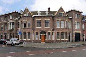 For rent: Apartment Den Haag Van Boetzelaerlaan