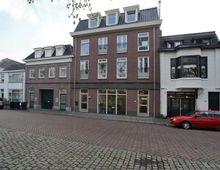 Apartment Nijverheidssingel in Breda