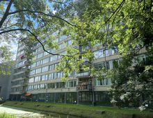 Apartment Bachstraat in Leiden