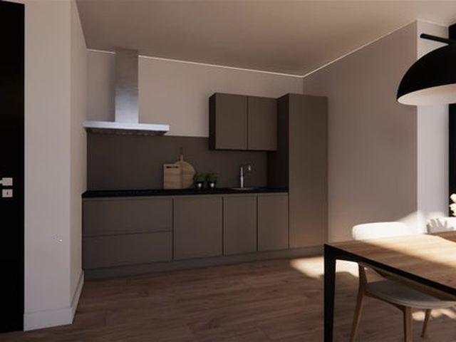 For rent: Apartment Waalwijk Stationsstraat