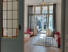 Appartement Loosduinsekade in Den Haag