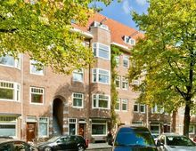 Apartment Van Tuyll van Serooskerkenweg in Amsterdam