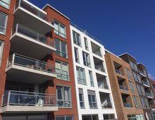 Appartement Stationsweg in Hulst