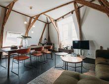 Appartement Ferdinand Bolstraat in Amsterdam
