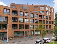 Appartement Jazzsingel in Utrecht