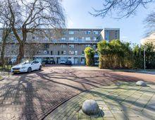 Apartment Kierkegaardstraat in Amstelveen