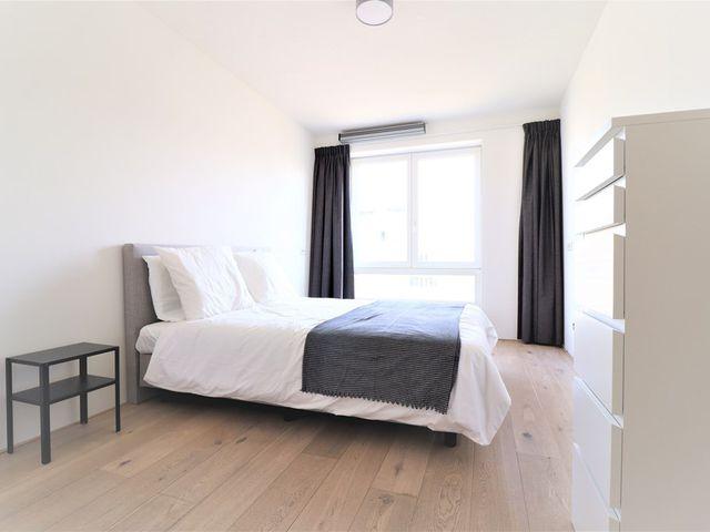 For rent: Apartment Amsterdam Hoofdweg