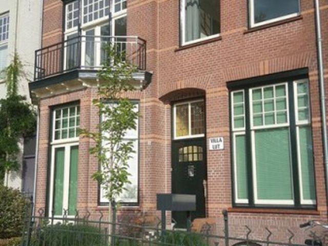 Te huur: Appartement Arnhem Sonsbeekweg
