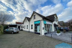 For rent: Studio Apeldoorn 1e Wormenseweg