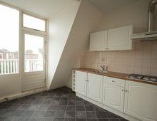 Apartment Douzastraat in Den Haag