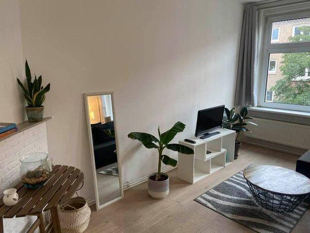For rent: Apartment Amsterdam Van Hallstraat