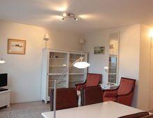 Appartement Roggekamp in Den Haag