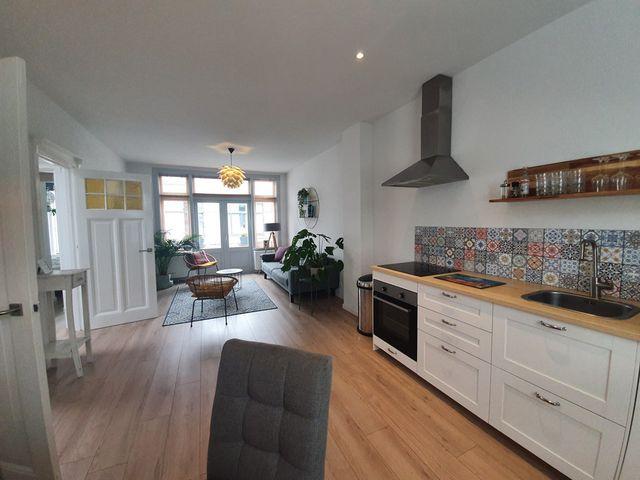 For rent: Apartment Zandvoort Stationsstraat