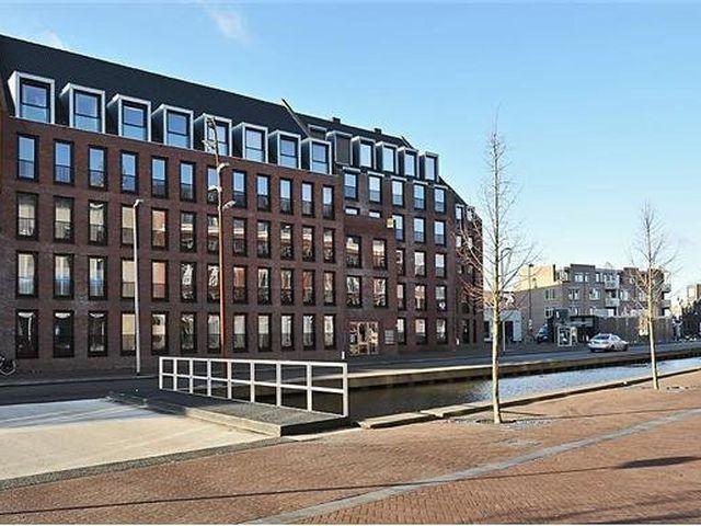 Te huur: Appartement Breda Markendaalseweg