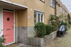 For rent: House Amsterdam Kinrooistraat