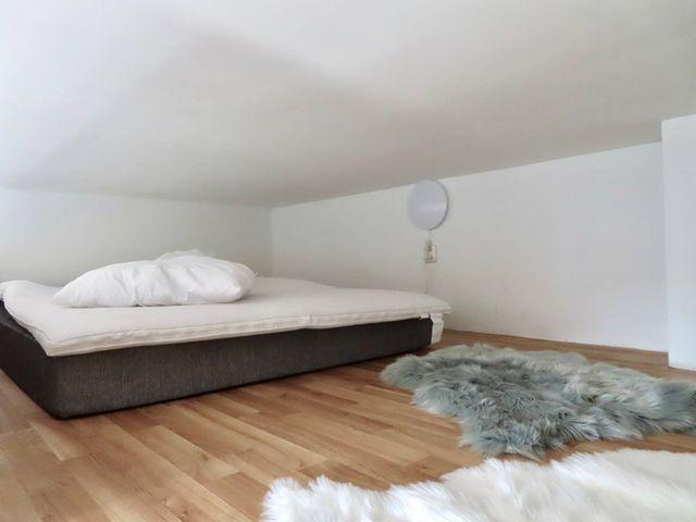 For rent: Studio Den Haag Westerbaenstraat