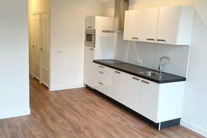 Te huur: Appartement Amsterdam Pretoriusstraat