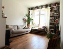 Apartment Wassenaarsestraat in Den Haag