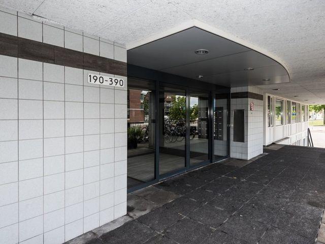 Te huur: Appartement Rotterdam Pompenburg