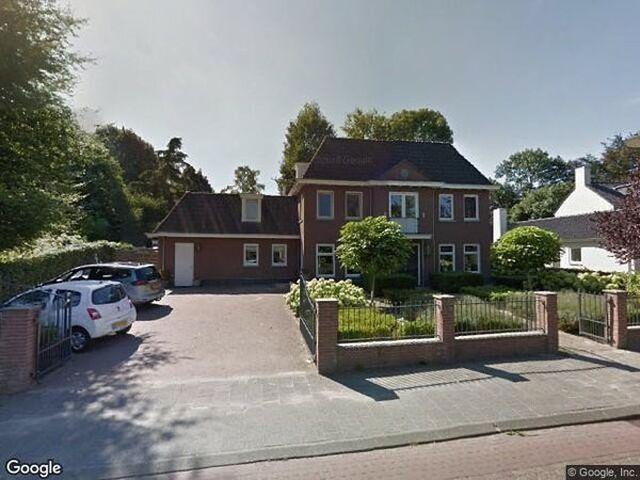 Te huur: Appartement Bavel (Gem. Breda) Kerkstraat