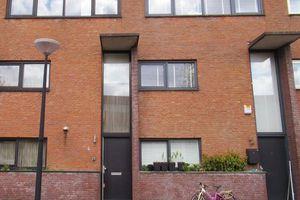 Te huur: Huurwoning Amsterdam Pracanalaan