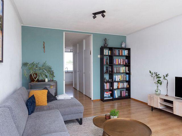 Te huur: Appartement Amsterdam Pieter Calandlaan