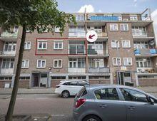 Appartement Galjootstraat in Rotterdam