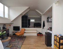 Studio Marksingel in Breda