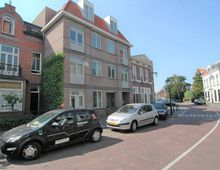 Appartement Ginnekenweg in Breda